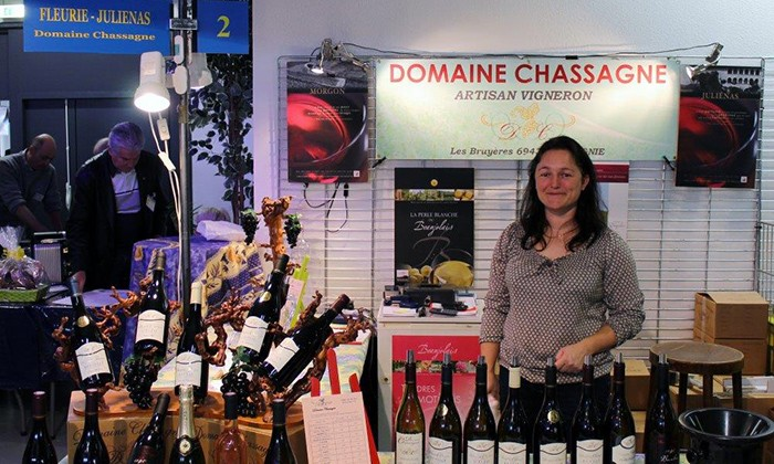 Domaine Chassagne