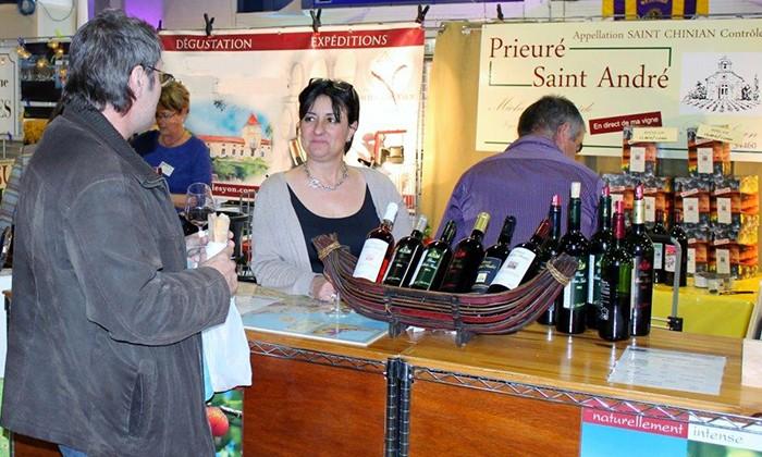 Prieuré  Saint André