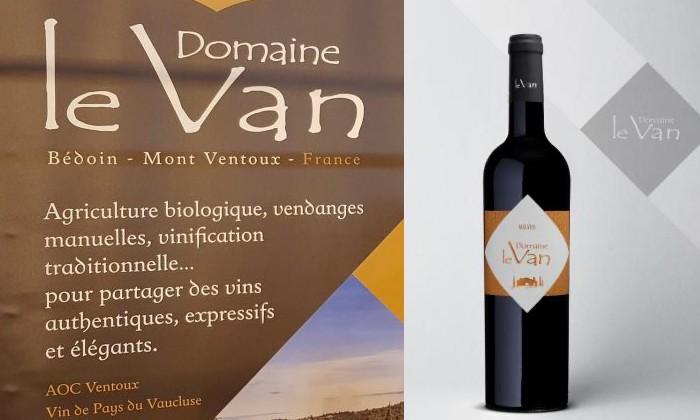 Domaine Le Van